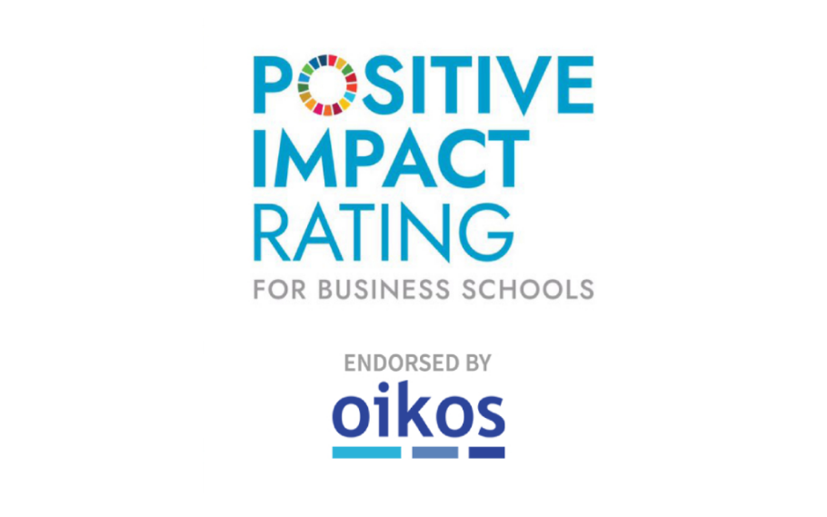 Positive Impact Rating